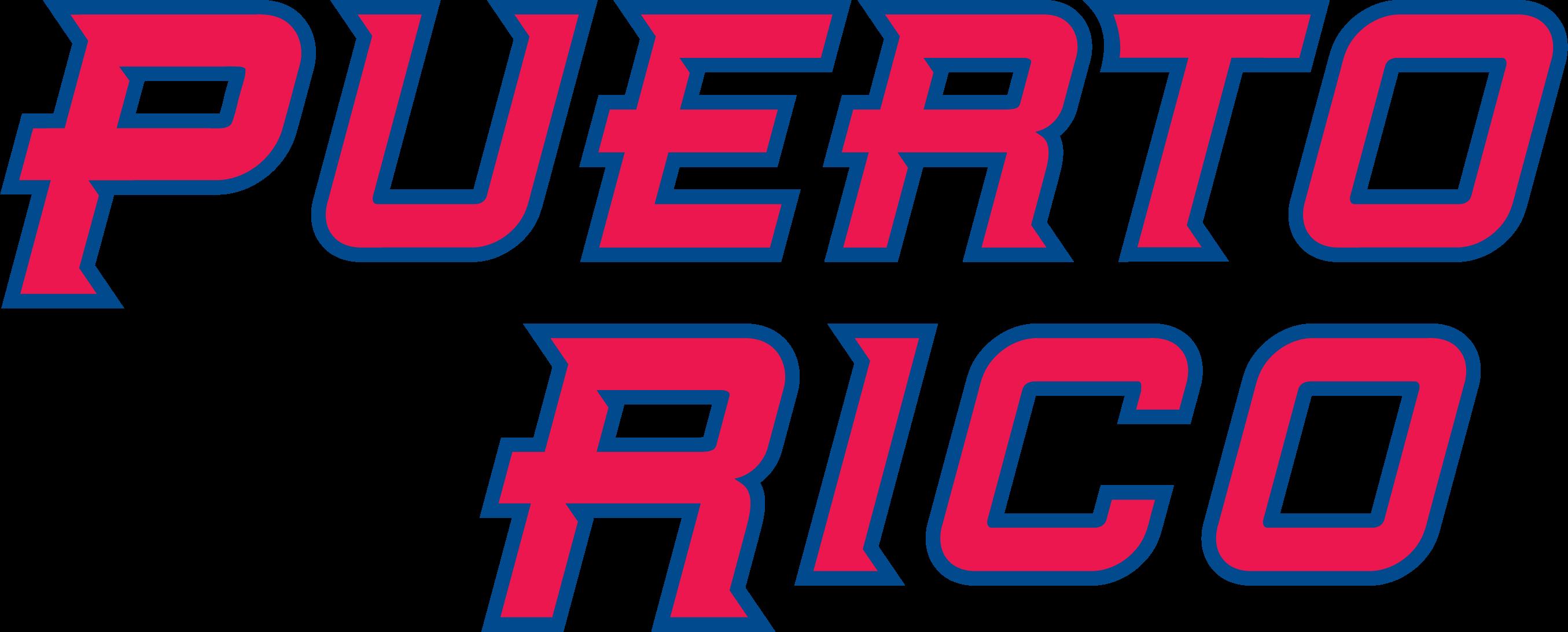 Béisbol de Puerto Rico