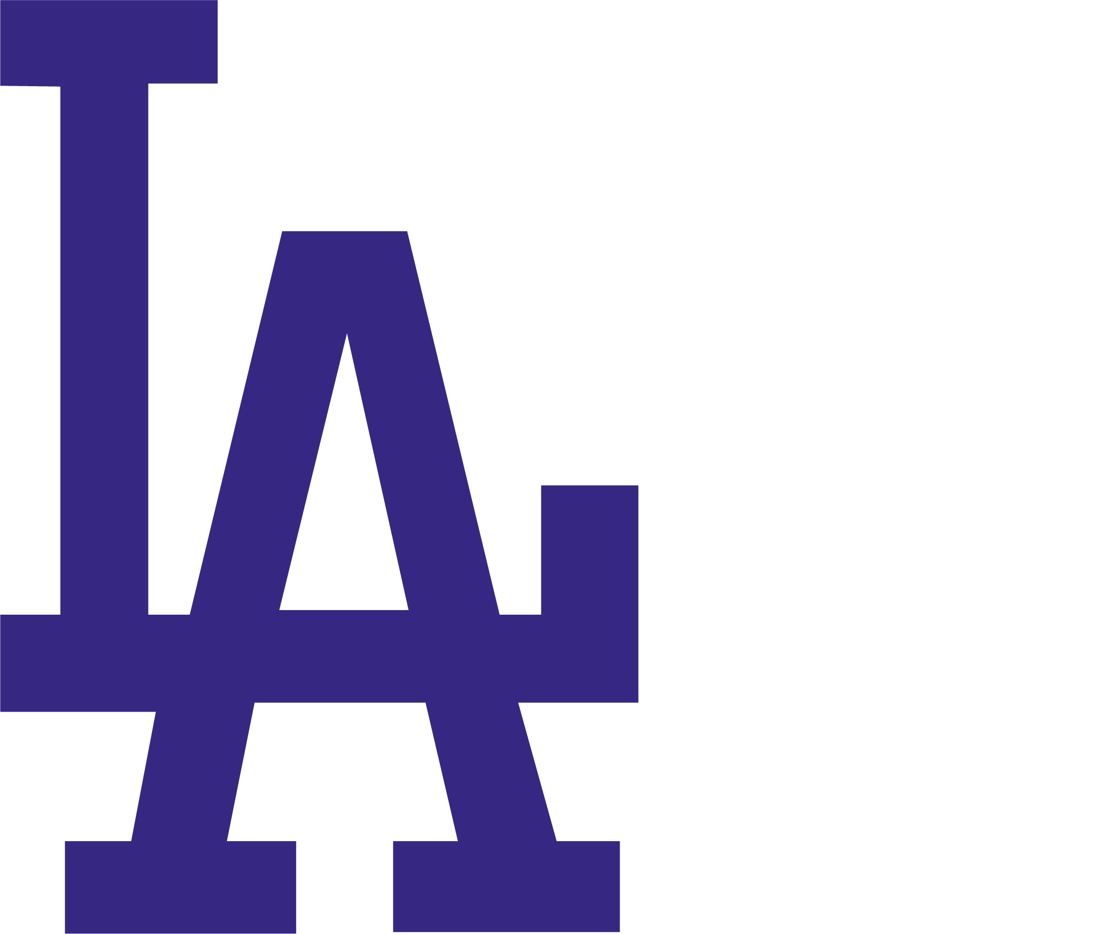 LA- Dodgers
