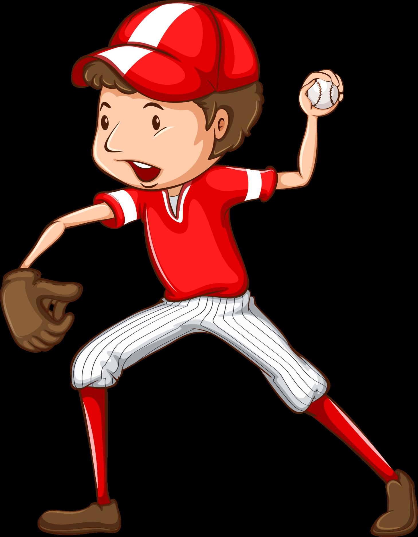 Pitcher equipo rojo