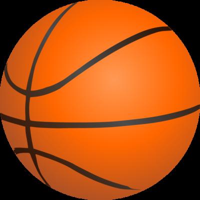 Basketball bola