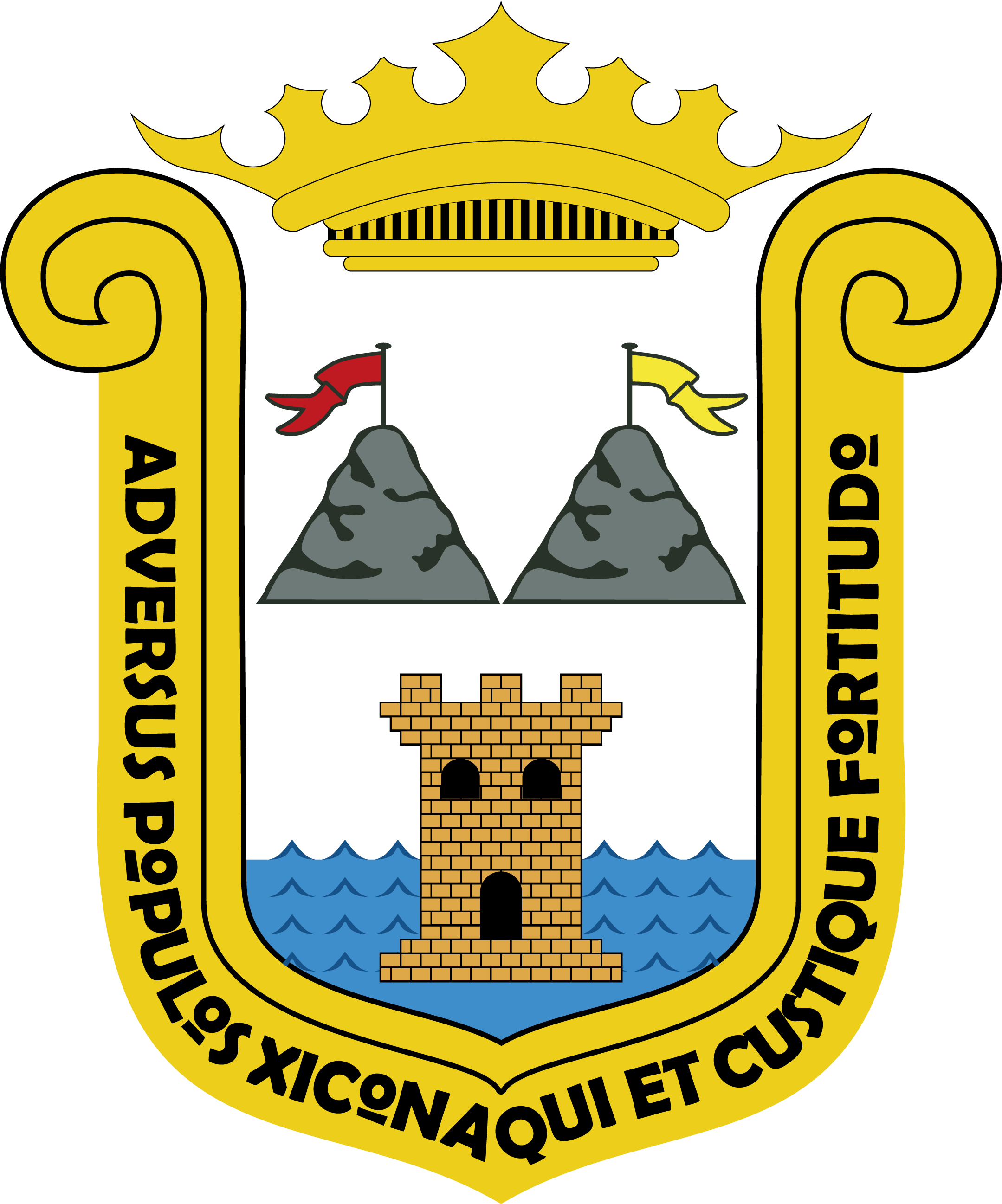 Escudo Lagos de Moreno