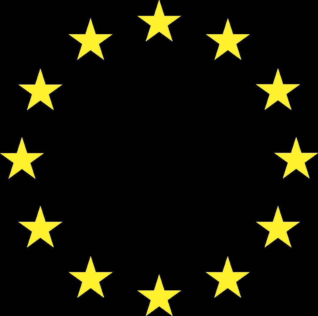 Estrellas de la Unión Europea