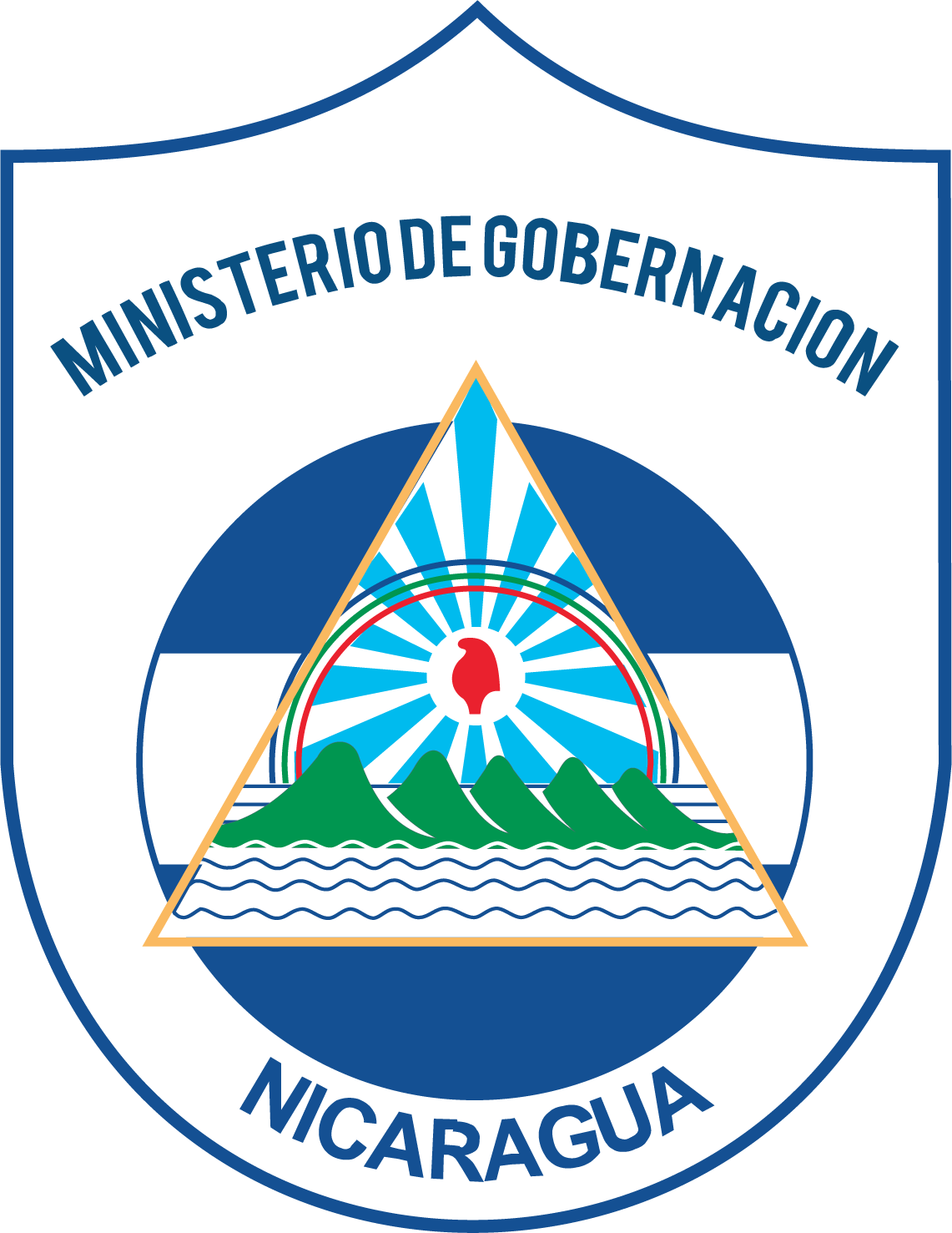 Ministerio de gobernación de Nicaragua