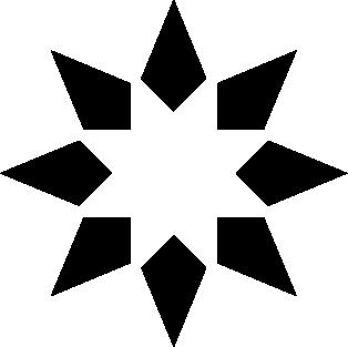 Estrella formas