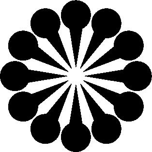 Estrellas clip inverso