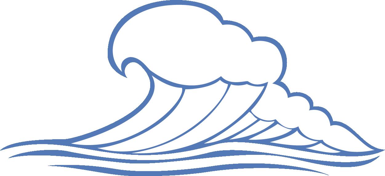 Fuertes olas