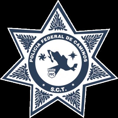 Policía federal de caminos México
