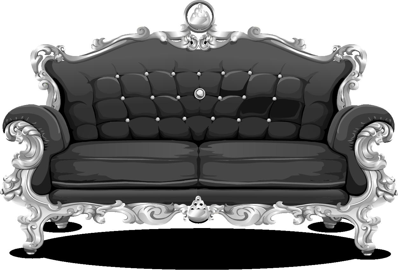 Sofá dos plazas