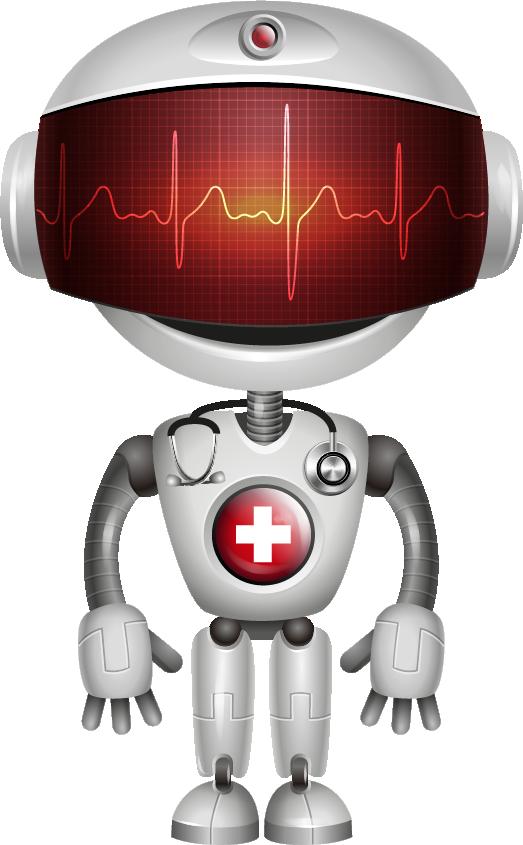 Robot médico
