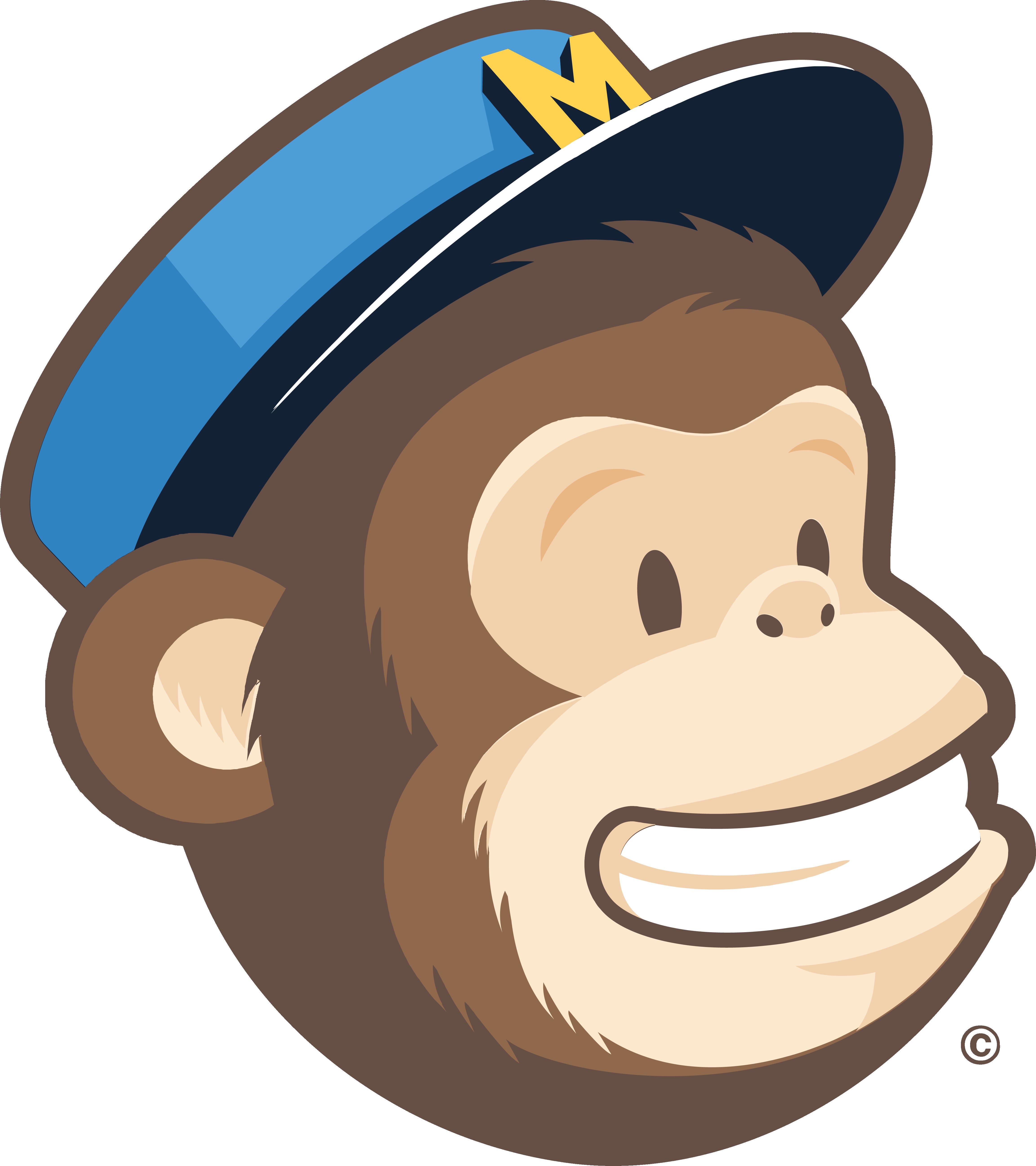 Mailchimp icono