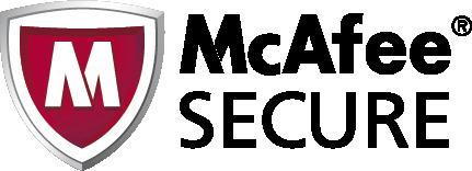 McAfee Secure – Antivirus