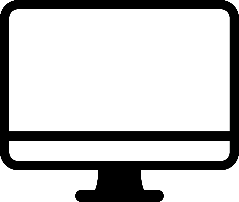 Monitor iMac