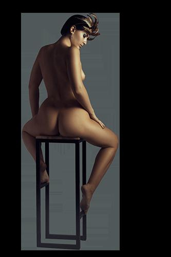 Desnuda Niña Sexy Mujer Cuerpo Sensual