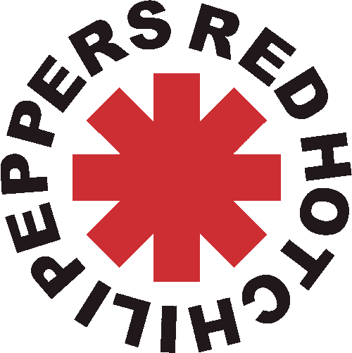 Red hot chilli peppers band