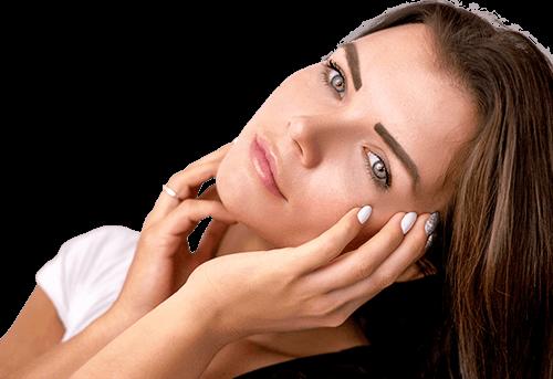 Retrato Belleza Modelo Ojos Mujer Persona