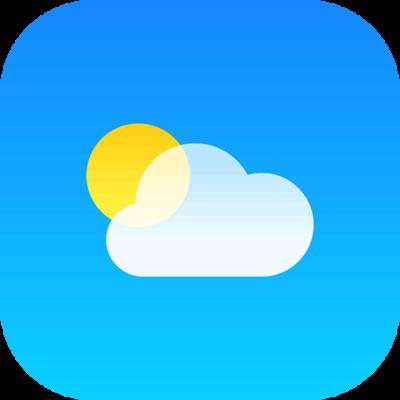 Weather ios