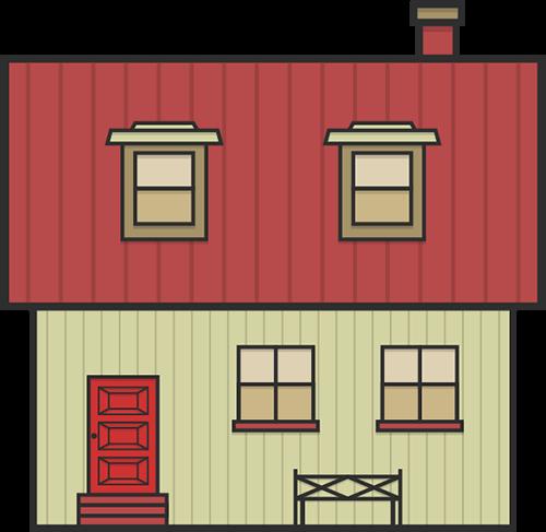 Casa rustica logo