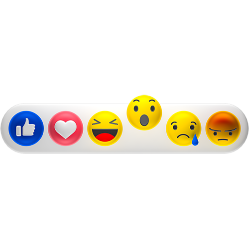 Reactions Bar five
