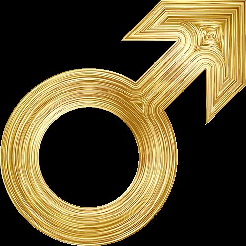 Signo genero masculino