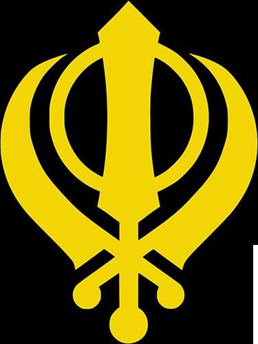 Símbolo Sikhi