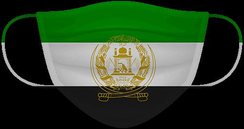 Tapabocas arabe