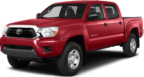 Toyota pick up doble cabina