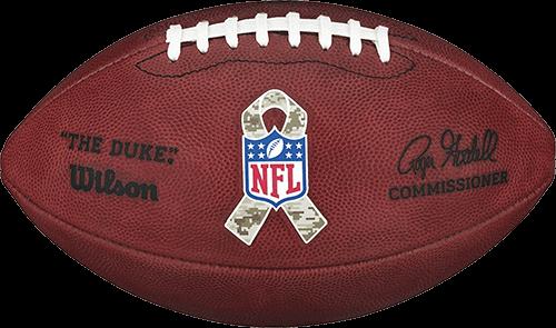 Balón de NFL