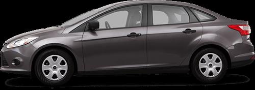 Carro color gris