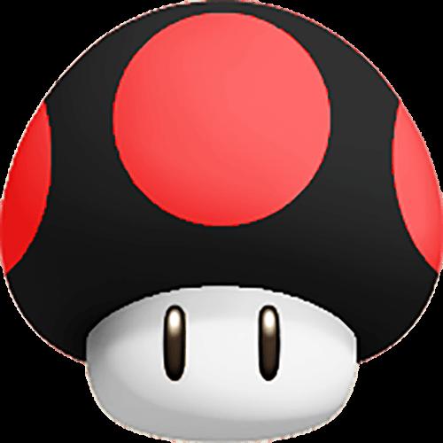 Champiñón Negro