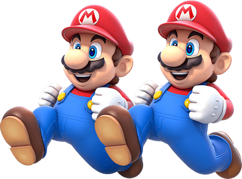 Double Mario