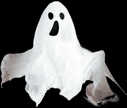 Fantasma Buuuuu