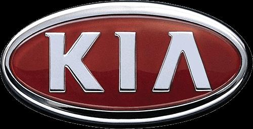 Kia marca de autos