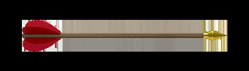 Lanza de flecha