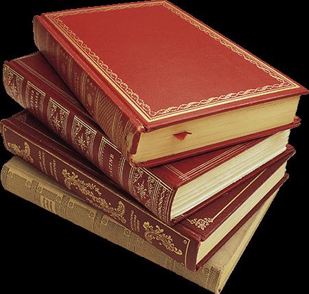 Libros sagrados