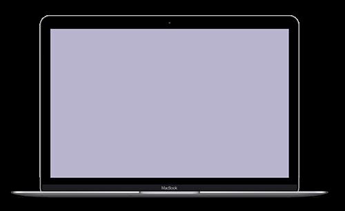 MacBook Silver