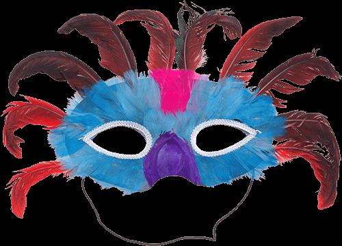 Máscara araña