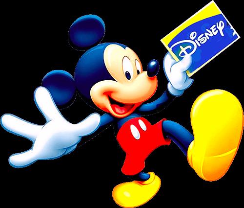 Mickey Mouse de disney
