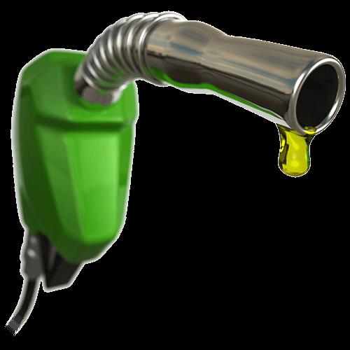 Pistola de gasolinera