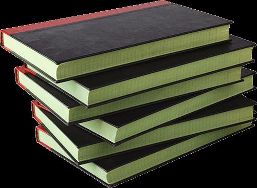 Tomos de libros