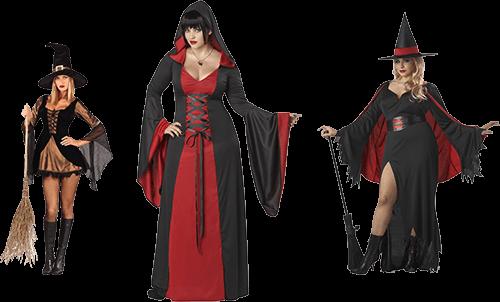 Tres brujas