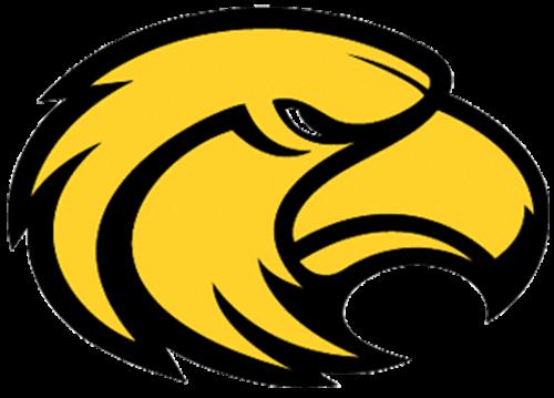 Águila Eagle color amarillo