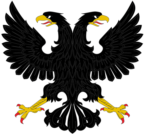 Águila Eagle imperial