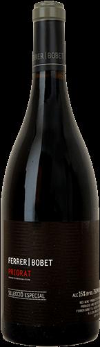 Botella Ferrer bobet