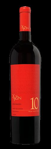 Botella de XYZin 10
