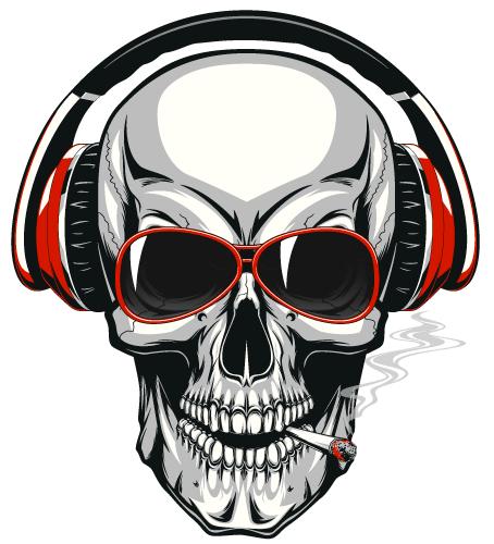 Skull 25